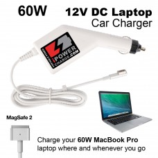 60W MagSafe Laptop car charger adapter