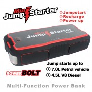 MJS Power Bolt