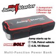 MJS Power Bolt