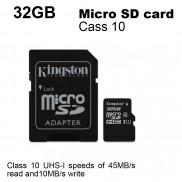32GB SD